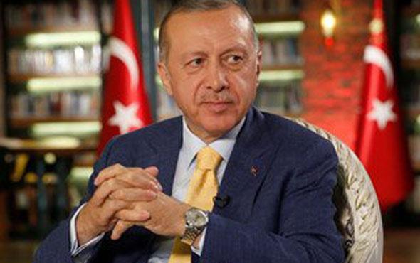 Erdoğan'dan bomba Demirtaş çıkışı: Aday olamaz...