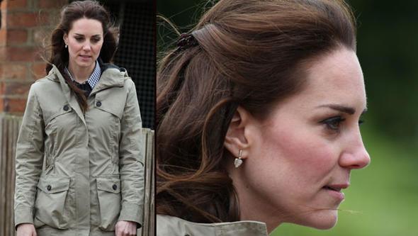 Kate Middleton'dan şoke eden haber ortadan kaybolacak - Sayfa 1