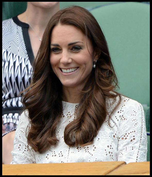 Kate Middleton'dan şoke eden haber ortadan kaybolacak - Sayfa 2