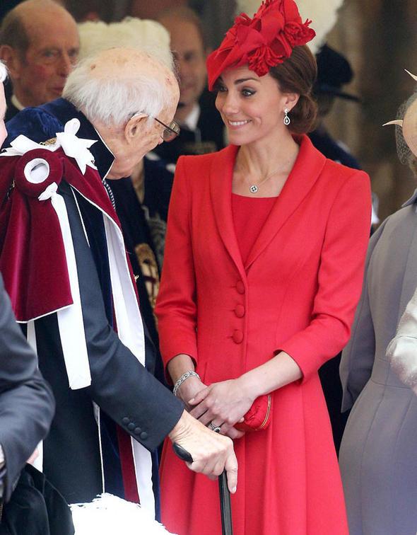Kate Middleton'dan şoke eden haber ortadan kaybolacak - Sayfa 3