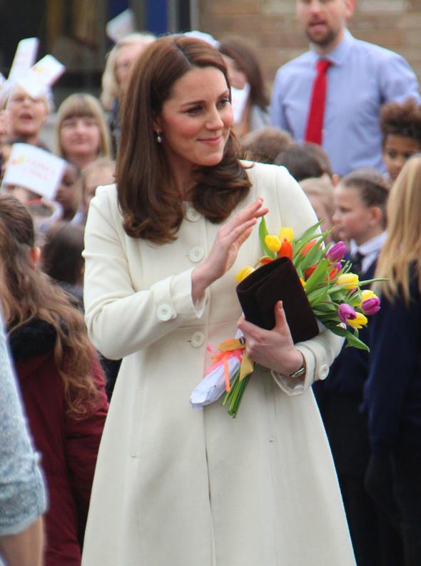 Kate Middleton'dan şoke eden haber ortadan kaybolacak - Sayfa 4