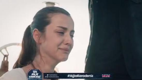 Sen Anlat Karadeniz sezon finali şoke etti cinayet gibi son - Sayfa 2