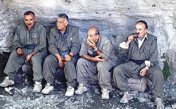 PKK'nın lider kadrosu nereye tüydü? Eski İstihbarat Başkanı açıkladı... - Sayfa 1