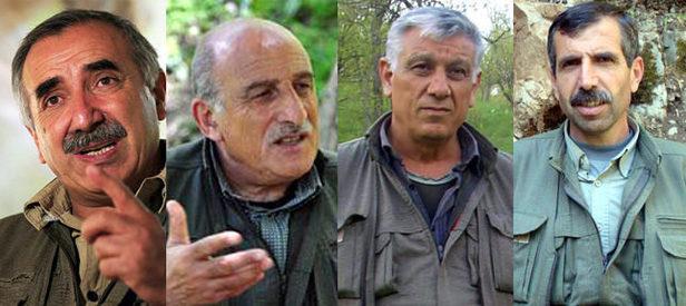PKK'nın lider kadrosu nereye tüydü? Eski İstihbarat Başkanı açıkladı... - Sayfa 2