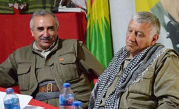 PKK'nın lider kadrosu nereye tüydü? Eski İstihbarat Başkanı açıkladı... - Sayfa 3