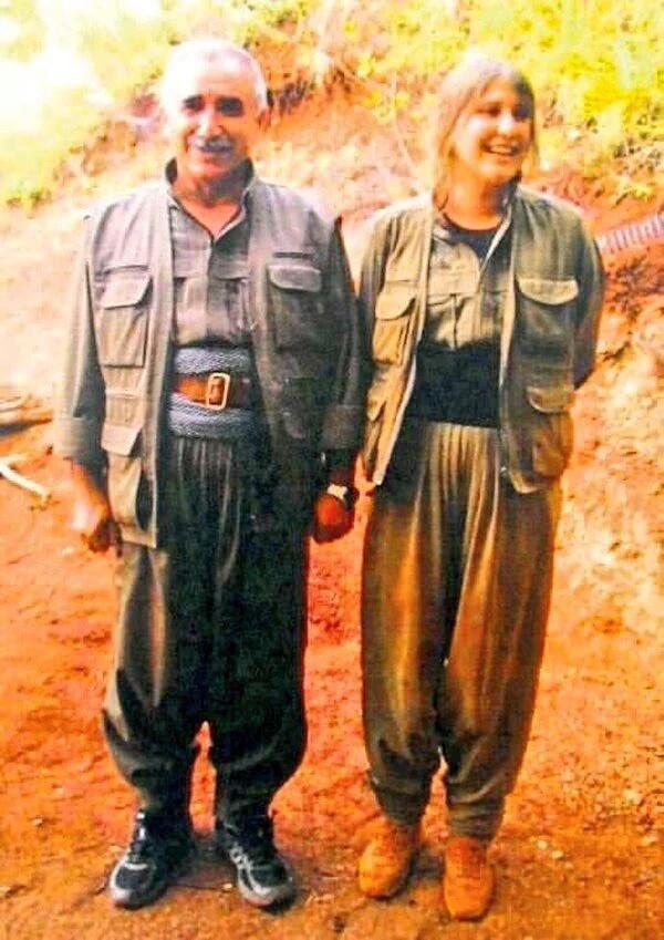 PKK'nın lider kadrosu nereye tüydü? Eski İstihbarat Başkanı açıkladı... - Sayfa 4