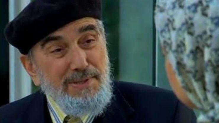 Kurtlar Vadisi'nin acı kaybı ünlü oyuncu hayatını kaybetti - Sayfa 1
