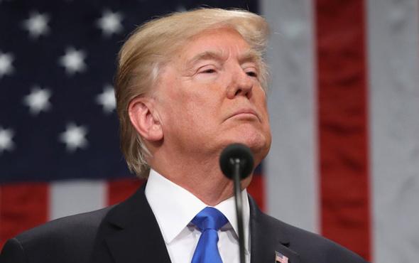 ABD Başkanı Trump'tan Ramazan Bayramı mesajı