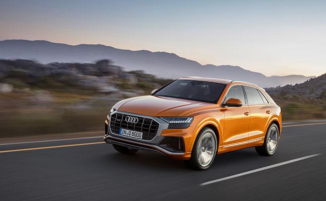 Audi Q8 benzersiz dış tasarımyla dikkat çekiyor - Sayfa 2