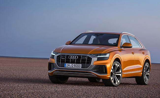 Audi Q8 benzersiz dış tasarımyla dikkat çekiyor - Sayfa 4