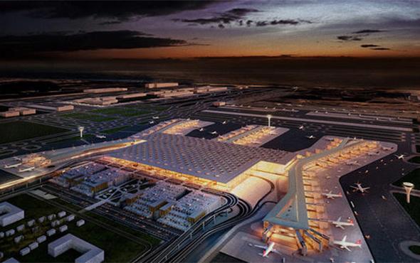 İstanbul için geri sayım: İlk uçağın ne zaman ineceği belli oldu!