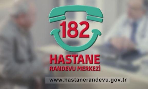 182 hastane randevu alma numarası-aramak ücretli mi?