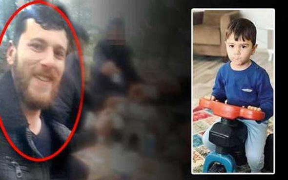 Böyle cani görülmedi! Oğlunu öldürüp selfie çekti