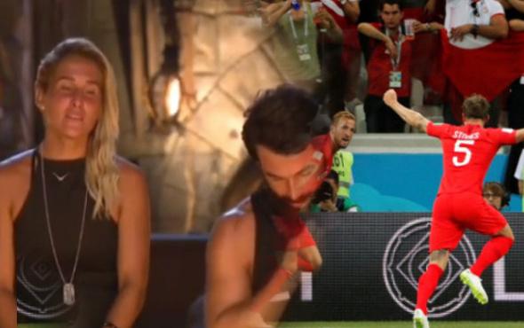 18 Haziran 2018 reyting sonuçları Survivor mı Dünya Kupası Tunus İngiltere maçı mı