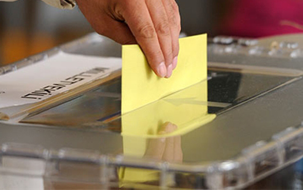 Seçimde kaç Suriyeli oy kullanacak sayı kesinleşti