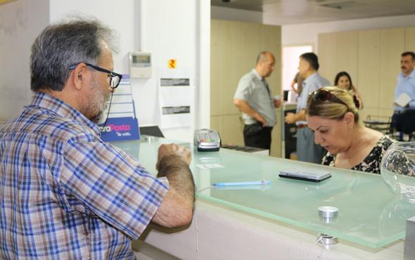 Bayram ikramiyesini Erdoğan'ın seçim kampanyasına bağışladı
