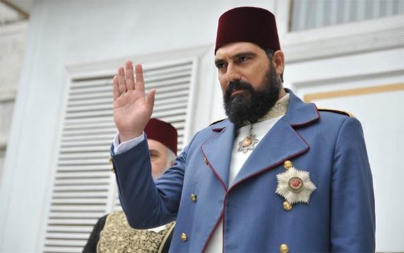 Payitaht Abdülhamid 54. bölüm sezon finali fragmanı
