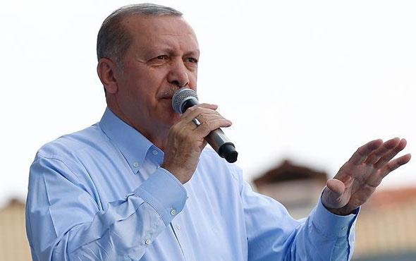 Erdoğan ilk 100 günde bakın ne yapacak!