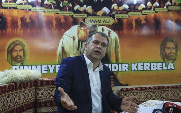 Türkmen Alevilerinden Cumhur İttifakı'na destek