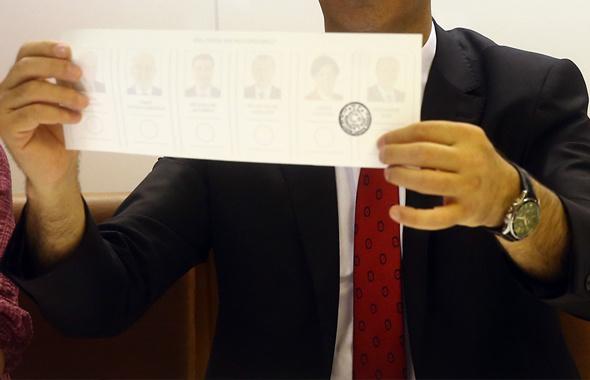 Türkiye il il Seçim Sonuçları 2018 Milletvekili 27. dönem sonucu