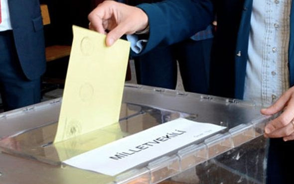 YSK Cumhurbaşkanlı sandık sorgulama 2018 seçimi