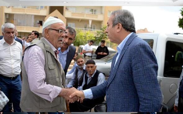 AK Partili Eker: PKK, bölgeye yatırımı engelliyor