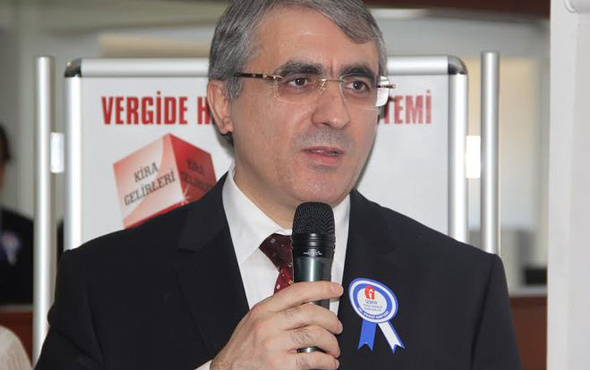 Ankara'yı sarsan ölüm o kurumun başındaki isim kalp krizi geçirdi