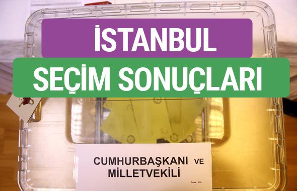 HDP İstanbul Milletvekilleri listesi 2018 İstanbul Sonucu