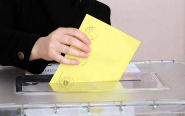 Seçim 2018 Sonuçları 24 Haziran partilerin oy oranı