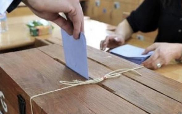 YSK Cumhurbaşkanlığı seçimi sandık oy sorgulama
