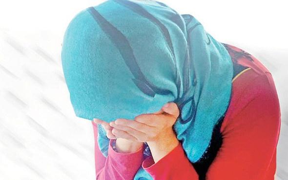 Önce üvey baba ardından 'abi' dediği kişi tecavüz etti