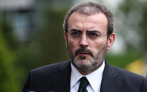 AK parti Sözcüsü Mahir Ünal'ın sandığından kim birinci çıktı?