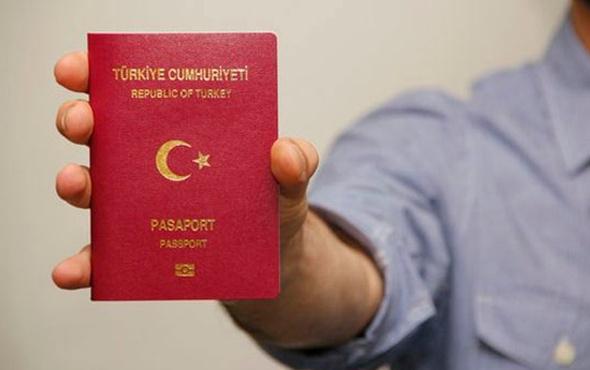 Türkiye'nin vize uygulamadığı ülkeler