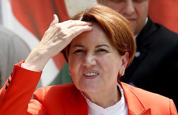 Halaçoğlu'ndan Meral Akşener'e tepki: Bu mu başarı?..