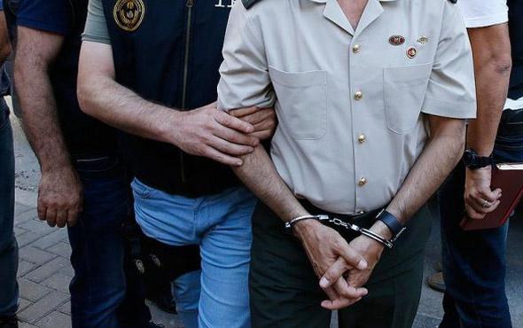 Aydın'da çok sayıda asker gözaltında!