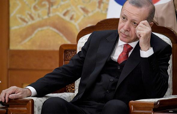 Financial Times'in TT olan başyazısı : 'Erdoğan gibi güçlü liderler...'
