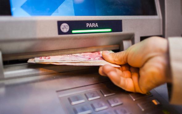 Bankamatikten para çekenler dikkat! Emsal karar