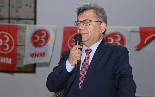 MHP'de flaş Sefer Aycan gelişmesi 'Ne dersek o olacak' demişti