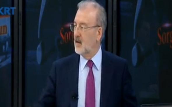 Skandal sözler: Peygamberimiz gelse Erdoğan'dan fazla oy alamaz