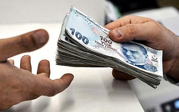 Özel sektör çalışanları dikkat! Temmuz'da maaştan kesilecek