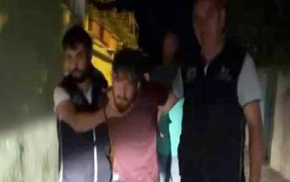 HDP'li vekil adayının evinden kırsala eleman temini
