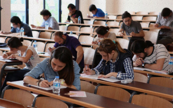 YKS sınavı 2018 oturumları hangi gün TYT-AYT-Yabancı dil sınavı saat kaçta?
