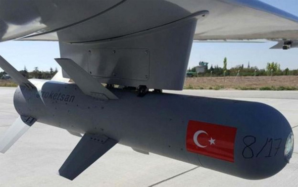 PKK'ya ağır darbe: O terörist öldürüldü!