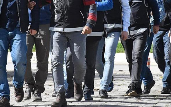 Ankara merkezli dev operasyon! Çok sayıda gözaltı kararı var