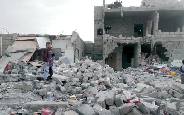 Yemen'de Husiler hapishane bastı