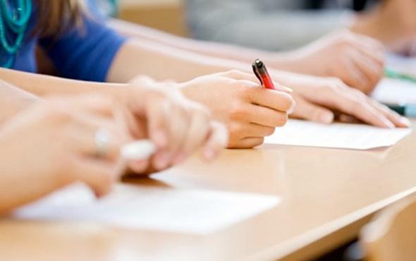 Bursluluk sınavı 2018 saat kaçta oturum güncel bilgileri