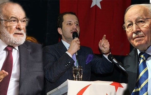 Fatih Erbakan yeni parti kuruyor! İşte partinin kurulacağı tarih