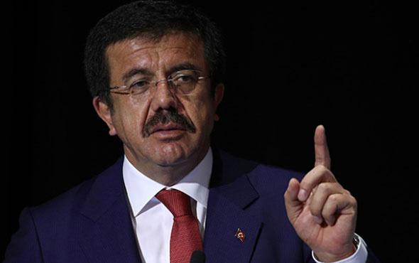 Zeybekçi'den Akşener'e Gülen sorusu! 'Açıkça söylüyorum...'