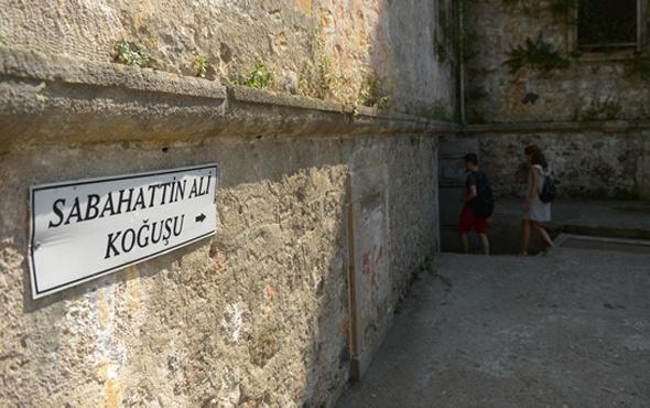 Sinop'ta Sabahattin Ali'nin kaldığı cezaevinde müze yapılacak