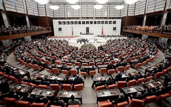 Meclis 8 değil 12 partiyle temsil edilecek